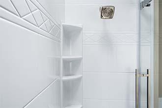 Bath Fitter Of North Little Rock OneDay Bath Remodeling - Bathroom remodel little rock ar