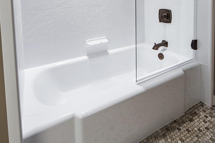 Bathroom Remodeling North Little Rock AR - Bathroom remodel little rock ar